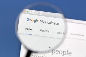 Googleマイビジネス連携