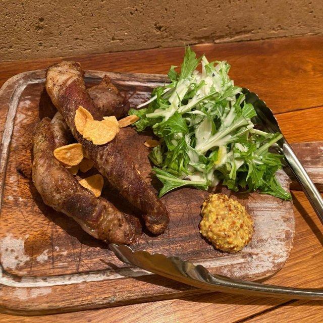 おいしいものを食べて飲む。 #イタリア食堂bamboo  #まいぷれ周南フォトコン2020秋  myplshunan